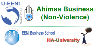 Ahimsa Business