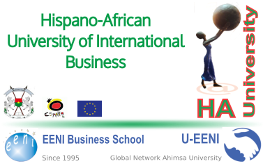 Universitas Internasional Hispano-Afrika